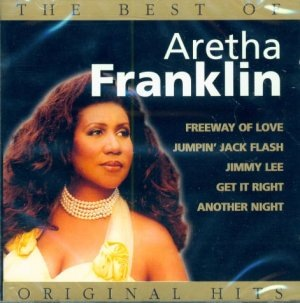 aretha franklin the best of aretha franklin paradiso. Black Bedroom Furniture Sets. Home Design Ideas